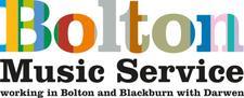 Bolton Music Service Box Office logo