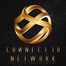 Connected Network logo