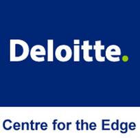 Deloitte Centre for the Edge: John Hagel, Melbourne...