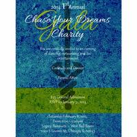 1st Annual Chase Your Dreams Charity Gala