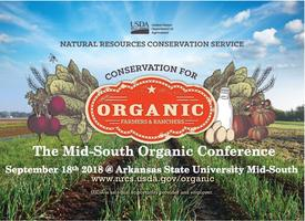 Mid-South Organic Conference
