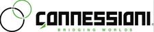 Connessioni - Bridging Worlds logo