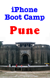 Pune iPhone/iPad Boot Camp - Three Day IOS 5.0...