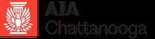 AIA Chattanooga logo