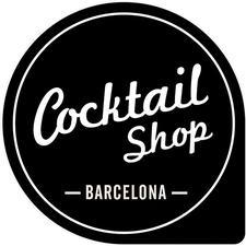 Cocktail Shop Barcelona logo