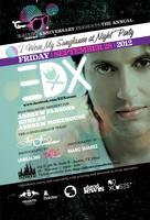 EDX @ Kingdom [9.28]