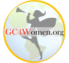 Global Connections for Women foundation (GC4W) logo