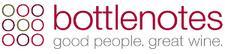 Presented by Bottlenotes logo