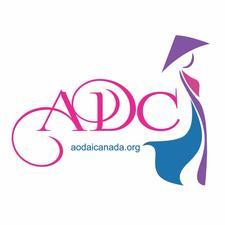 Ao Dai Canada (ADC) logo