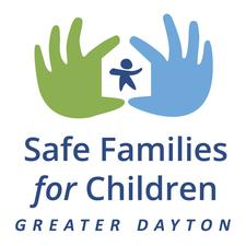 Safe Families Greater Dayton logo