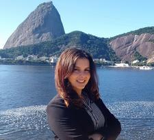 Santos, Aline de Menezes logo