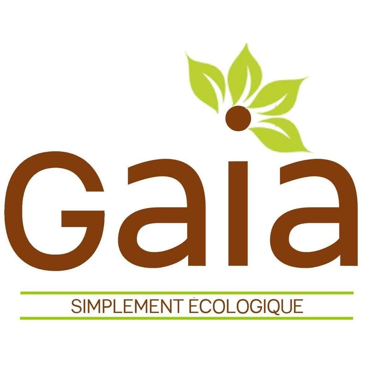 Savonnerie Gaia logo
