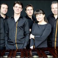 CONTEMPORARY Percussions Claviers de Lyon
