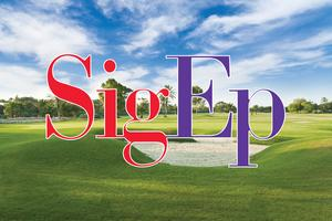 SigEp Golf Outing