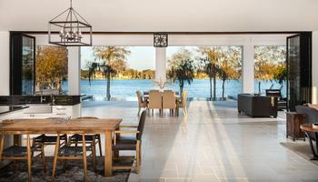 Enhancing Interior & Exterior Open Spaces With LACANTINA Folding ...