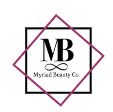 Myriad Beauty Co.  logo