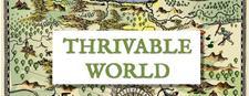 Thrivability Berlin logo