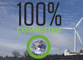 Climate Reality 100% Committed Training