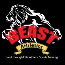 Beast Athletics logo