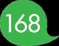 168Solution logo