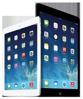iPad Basics - (iOS 7 - Level 1) SPECIAL EVENING CLASS
