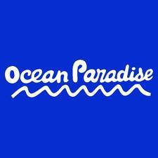 Ocean Paradise  logo