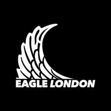 Eagle London logo