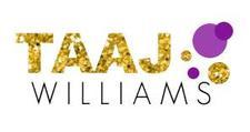 Taaj Williams logo