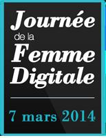 La Journée de la Femme Digitale