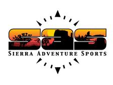 Sierra Adventure Sports logo