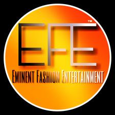 Darius Nelson of Eminent Fashion Entertainment logo