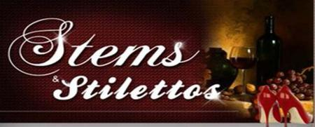 4th Annual Stems & Stilettos Winetasting Fundraiser