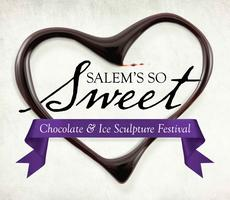 Salem's So Sweet Chocolate & Wine Tasting