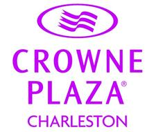 Crowne Plaza Charleston logo
