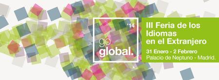 III Feria de los Idiomas en el Extranjero - Go Global...