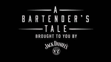 A Bartender's Tale: Brought to You by Jack Daniel's