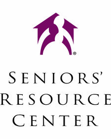 Seniors' Resource Center logo
