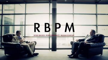 Risk-Based Performance Management (RBPM) Book Launch