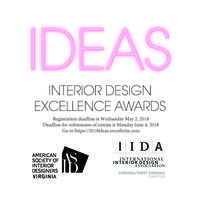 2018 IDEA's Call to Entry