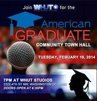 WHUT American Graduate Community Town Hall