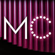 Marimba Cabaret logo