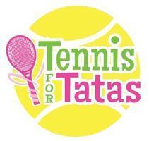3rd Annual Tennis for Tatas