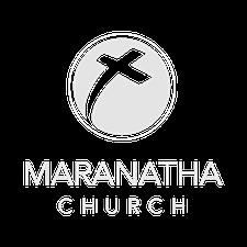 Maranatha the House of God logo