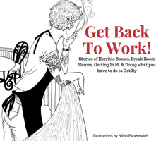 Confabulation YYJ Presents: Get Back To Work! (Stories...