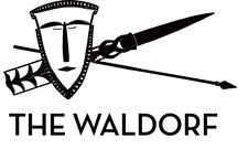 The Waldorf Hotel logo