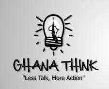 GhanaThink logo