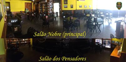 Café Patriota - Reserva do Espaço - Horário Especial -...