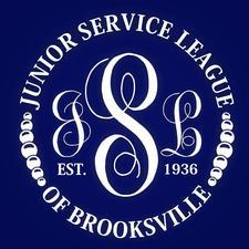 Junior Service League of Brooksville logo