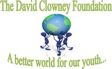 David Clowney Foundation logo