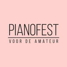 PianoFest Amsterdam logo